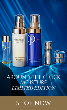 Around the clock moisture. Shop Now.