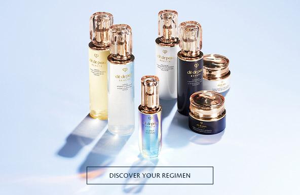 Discover your regimen.