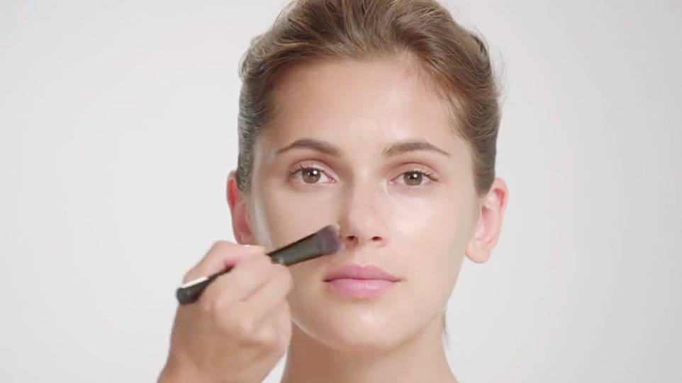 Dewy Complexion How-to