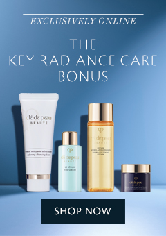 The Key Radiance Care Bonus. Shop Now.