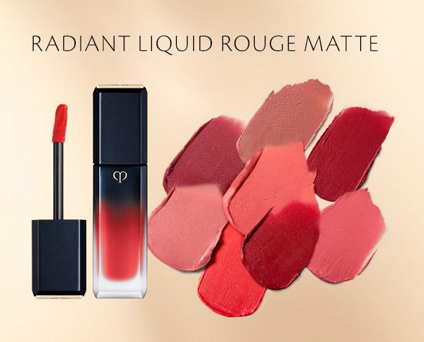 Liquid Rouge Matte