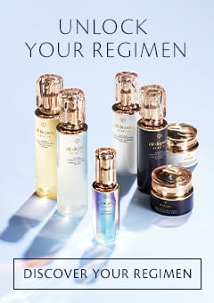 Unlock Your Regimen.