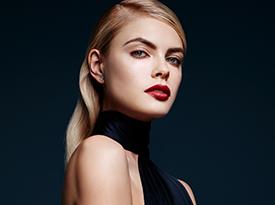 精致眼妆与醒目唇妆 | Clé de Peau Beauté