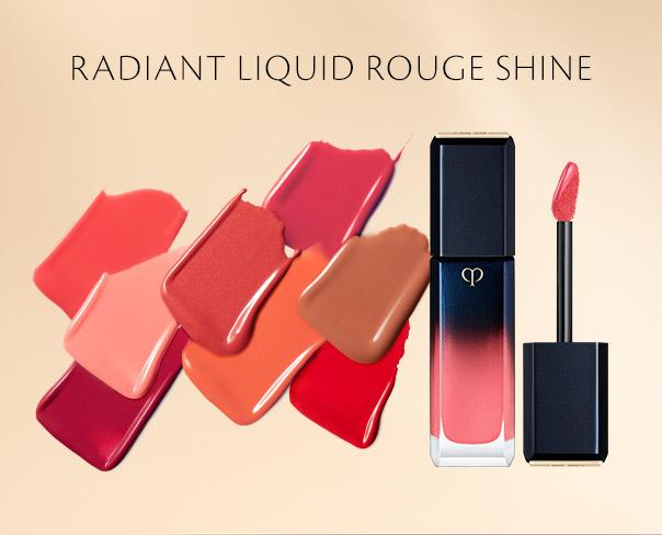 Liquid Rouge Shine