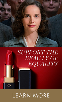 Support the Beauty of Equality. Learn More.