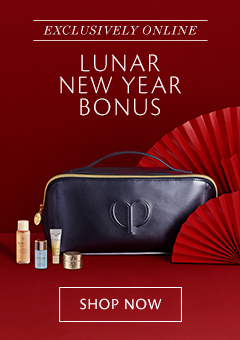 Lunar New Year Bonus. Shop Now.