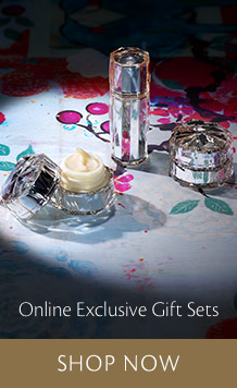 online exclusive gift sets