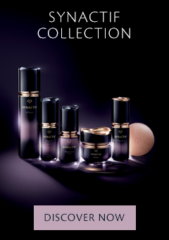 NEW Synactif Collection. Discover Now.