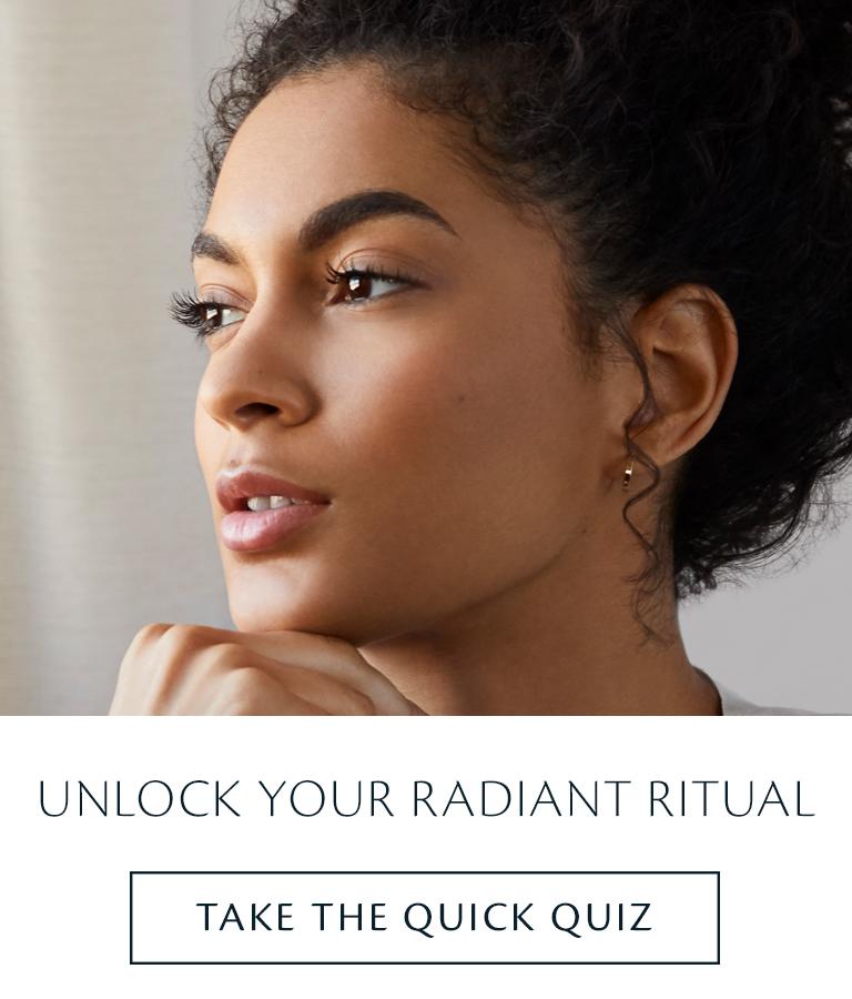 Unlock your radiant ritual.