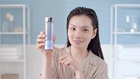 Clé de Peau Beauté与Kozue Akimoto一同完善清晨护肤准备程序 | Clé de Peau Beauté