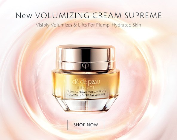 New Volumizing Cream Supreme