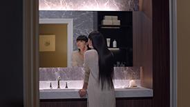Kozue Akimoto向您介绍睡前护肤程序   Clé de Peau Beauté