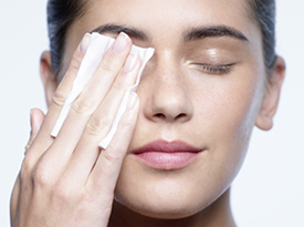 Go Inside Eye和Lip Makeup Remover | Clé de Peau Beauté