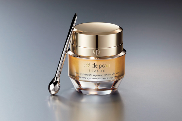 Click for More Info on the ENHANCING EYE CONTOUR CREME SUPREME