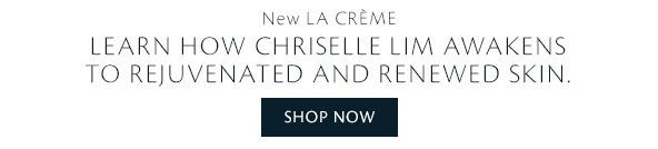 New La Creme. Shop Now.