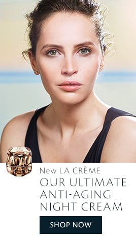 New La Creme. Shop Now.