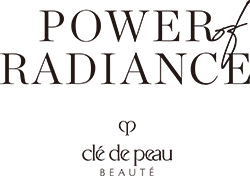 POWER OF RADIANCE | Clé de Peau Beauté