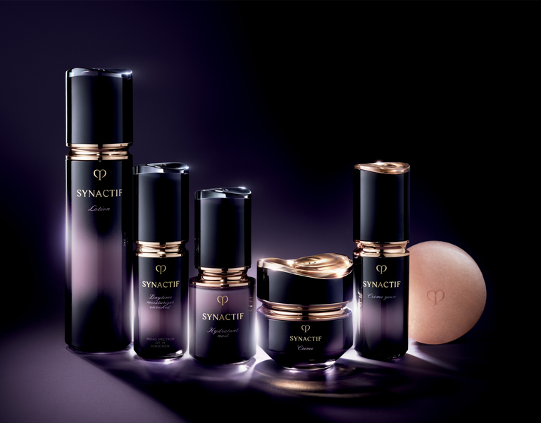 New Synactif Collection