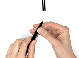 如何为唇线笔更换替换装 | Clé de Peau Beauté