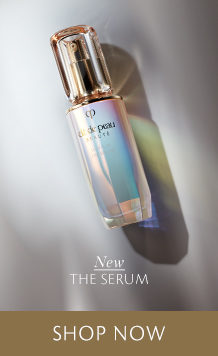 New: The Serum. Shop now.