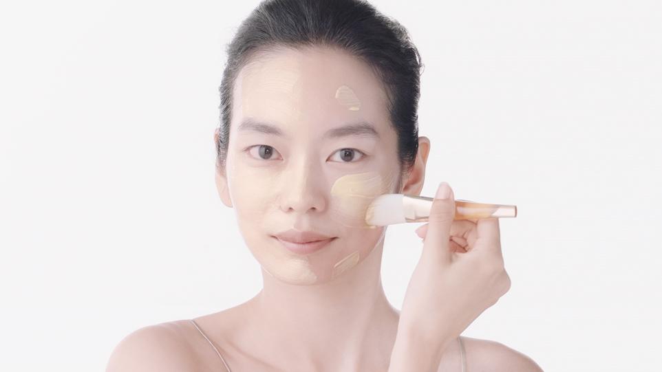 Precious Gold Vitality Mask使用方法 | Clé de Peau Beauté