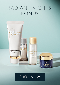 Radiant Nights Bonus. Shop Now.