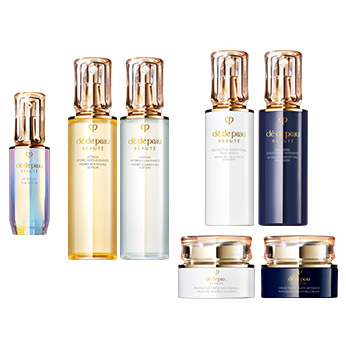 Key Radiance Care Collection