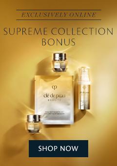 Supreme系列赠品。开始购买。