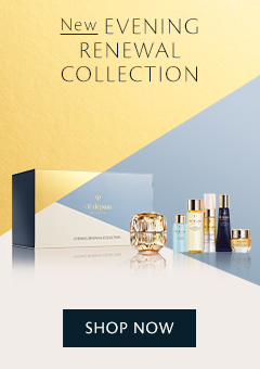 New Evening Renewal Collection. Shop Now.