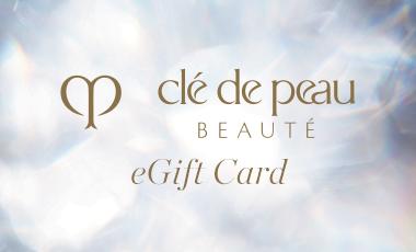 Clé de Peau Beauté eGift Card